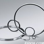 SKF深沟球轴承61916-RS